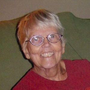 Marjorie Kaye Parnell Obituary Photo