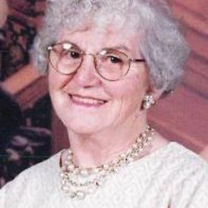 Marie E. Pierce