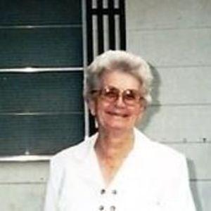 Helen Alice Pesek
