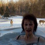 2013 Mom with deer