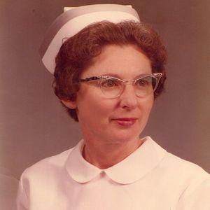 Zelda L. Rennier Obituary Photo