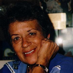 Anne Catherine Megenity