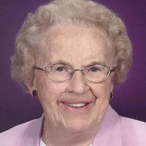 Dorothy Hardendorf Muegge