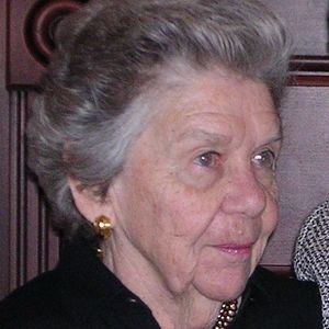 "Mrs. Marguerite ""Marty"" Joan Walsh"
