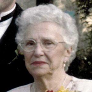 Linda Ruth Adams
