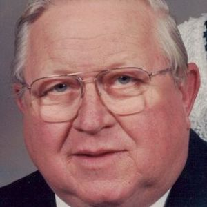 Peter  O. Drolshagen, Jr. Obituary Photo