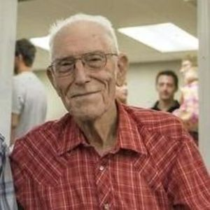Charles Gregory McNew Obituary Photo