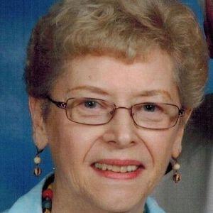 Marie A. Thurber