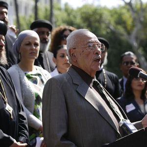 Dr. Maher  Hathout Obituary Photo