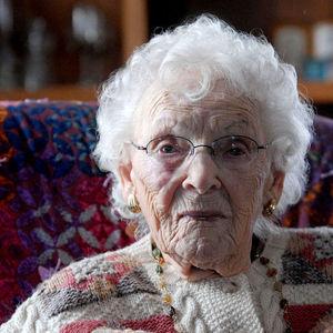 Bernice  Emerson  Madigan Obituary Photo