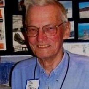 George F. Terry