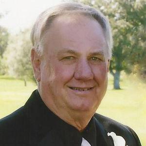 Bruce William Hild Obituary Photo