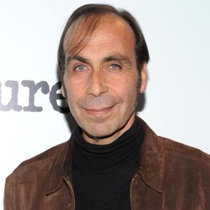 Taylor Negron Obituary Photo
