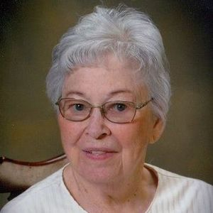 Velma T. Kirby