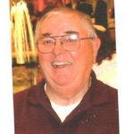 Portrait of John E. Gonzales Jr.