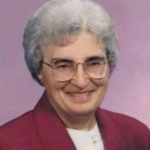 Dorothy J. Waters