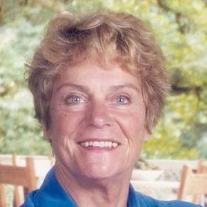 Dorothy Elinor Miles Andrews