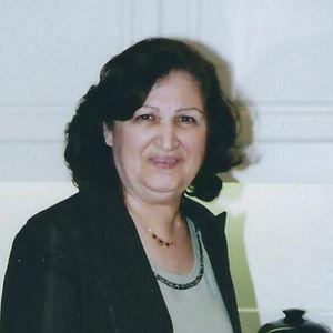 Siranoosh Sayad