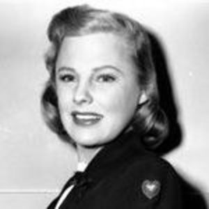 June Allyson Obituary Photo