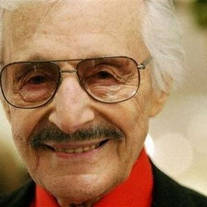 Oleg Cassini Obituary Photo