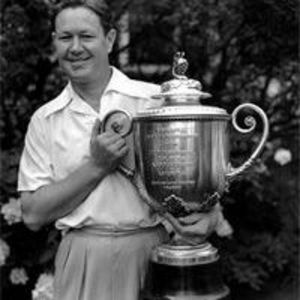 Byron Nelson Obituary Photo