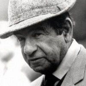Walter Matthau Obituary Photo