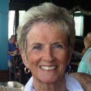 Marjorie B. McTernan