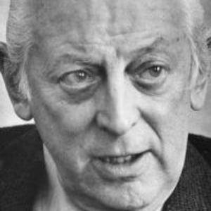 Alistair Cooke Obituary Photo