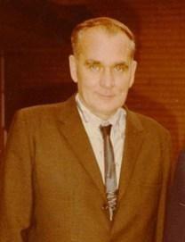 Burton E. Sharpe obituary photo