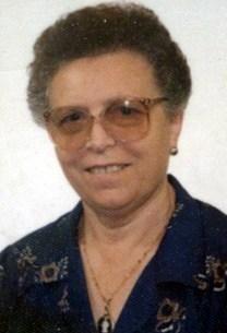 Concetta Calafiore obituary photo