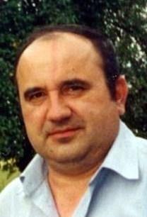 Krzysztof Krzyk obituary photo