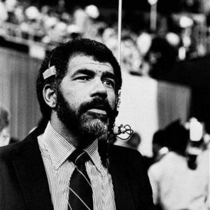 Ed Bradley Obituary Photo