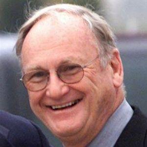 Bo Schembechler Obituary Photo