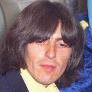 George Harrison Obituary Photo