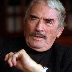 Gregory Peck Obituary Photo
