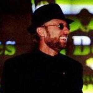 Maurice Gibb Obituary Photo