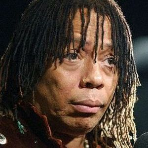 Rick James Obituary Photo