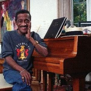 Sammy Davis, Jr. Obituary Photo