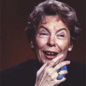 Jeane Kirkpatrick Obituary Photo