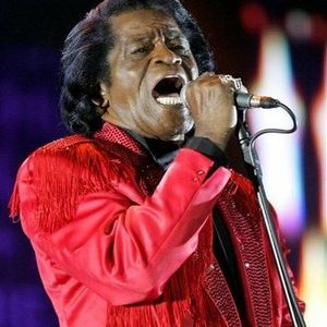 James Brown Obituary Photo