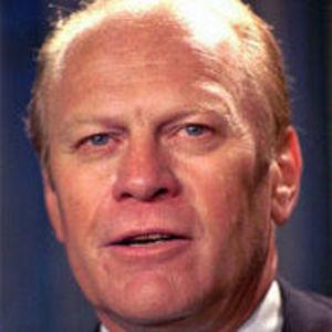 Gerald Rudolph Ford, Jr.