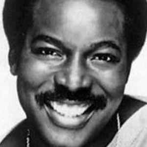 Wilson Pickett Obituary Photo