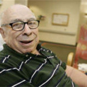 Art Buchwald Obituary Photo