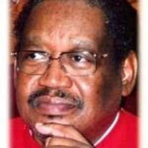 Bishop Gilbert Earl (G.E.) Patterson Obituary Photo