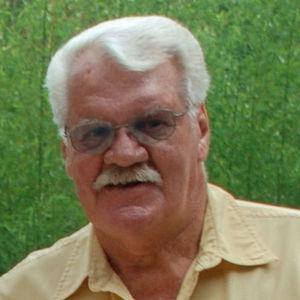 """Mr.  John """"Chooch"""" McLaughlin, Jr."""