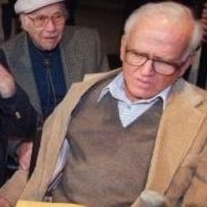 Bernard Gordon Obituary Photo