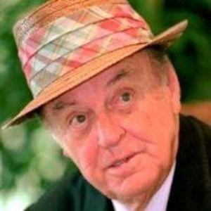 Sam Snead Obituary Photo