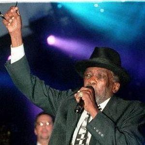 John Lee Hooker Obituary Photo