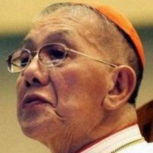 Cardinal Jaime Sin Obituary Photo