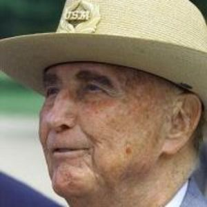 Strom Thurmond Obituary Photo